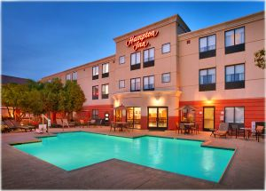 Photography for Hampton Inn Hotels